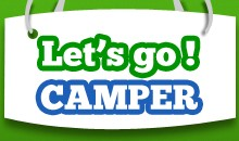 Lets Go Camper Motorhome Rental - Turkey - Campervans